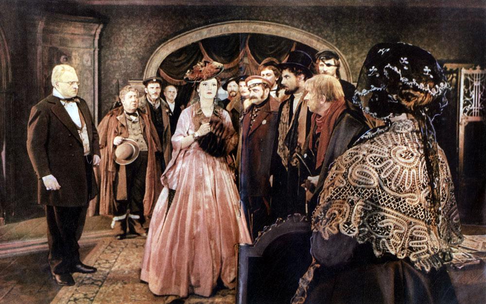 Князь Владимир смотреть онлайн бесплатно фильм в хорошем качестве