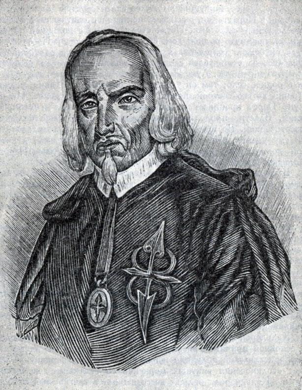 Педро Кальдерон де ла Барка